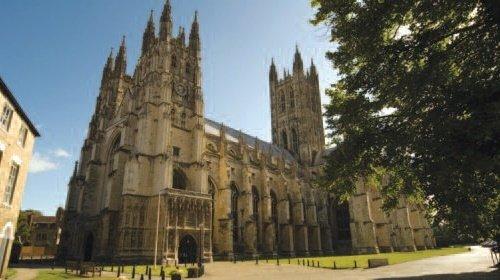 Majestic Canterbury