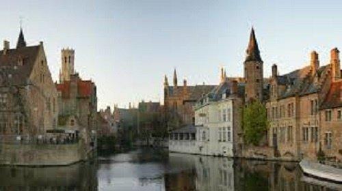"""""""Breathtaking Bruges"""""""