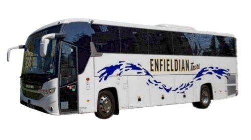 Enfieldian Tour
