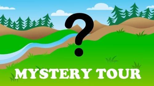 SUMMER MYSTERY TOUR