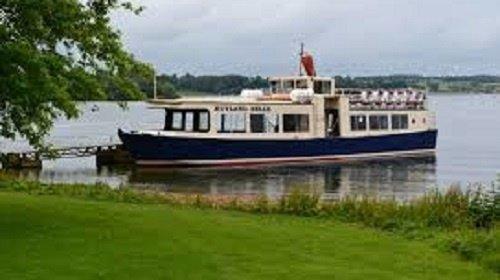 Rutland River Boat Cruise