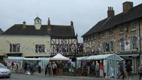 Stamford Market